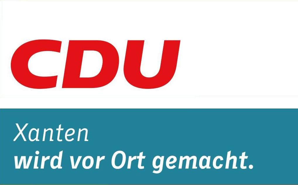 CDU Stadtverband Xanten
